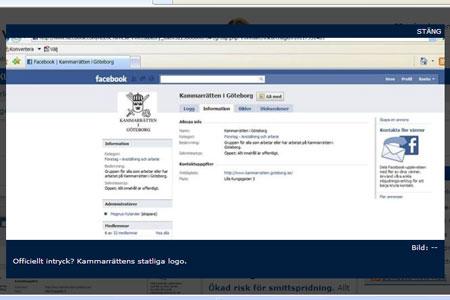 kammarrätten i Göteborg - Facebook
