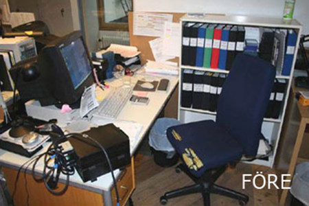 årets fulaste kontor