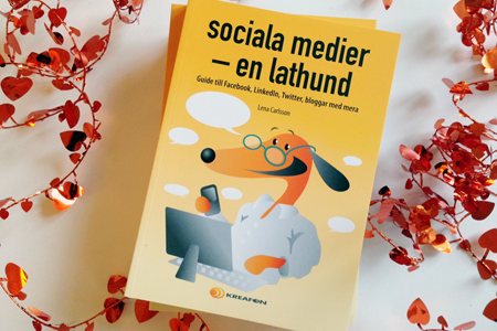 sociala medier - en lathund