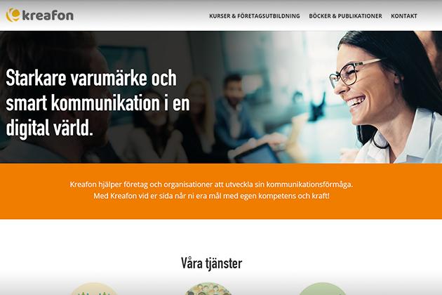 webbplats